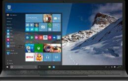 Curso gratuito da Microsoft vai ensinar código do Windows 10 para apps
