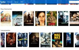 'Netflix' brasileiro, Looke compra o site Netmovies