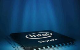 Intel faturou US$ 14,5 bilhões no último trimestre, apesar do mercado fraco