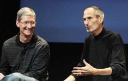 Quatro anos sem Steve Jobs: executivos da Apple relembram o fundador