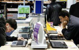 Ventas de PC en Brasil el peor resultado en los últimos 10 años