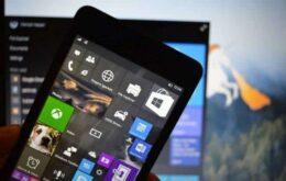 Microsoft vai lançar seu próprio chip de celular
