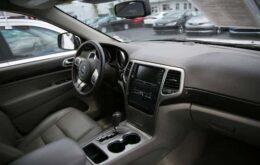 Quebra-cabeças: as possíveis fabricantes dos componentes dos carros autônomos