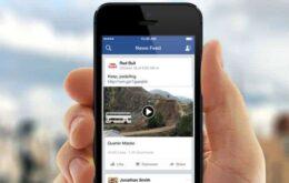 Facebook quer pagar produtores de conteúdo