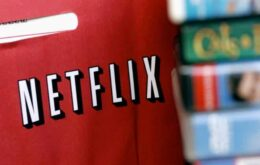 Ações do Netflix caem mais de 10% apesar de resultados positivos