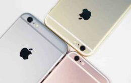 Testes mostram câmera do iPhone 6S inferior a de vários modelos Android