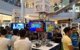 Museu do Videogame chega a São Paulo em outubro