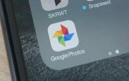 Google Photos vai ajudar usuários a liberar espaço para fotos
