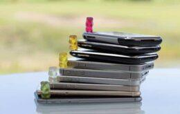 Confira a evolução das câmeras dos iPhones