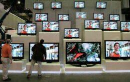 Samsung é acusada de manipular testes de economia de energia nas TVs