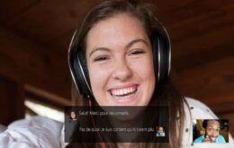 Skype com tradutor chega aos desktops