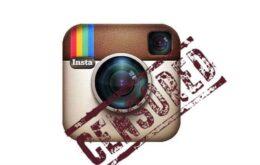 CEO do Instagram explica por que a rede proíbe mamilos femininos