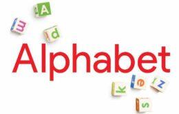 Alphabet pode se tornar ainda maior, diz CEO