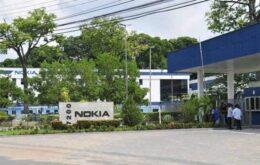 Microsoft vende fábrica da Nokia em Manaus