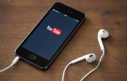 YouTube para iOS ganha ferramenta de edição de vídeos