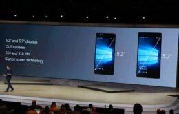 Microsoft anuncia novos Lumias  que podem se tornar um PC