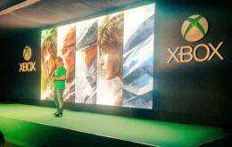 Microsoft apresenta novidades do Xbox para o fim do ano no Brasil