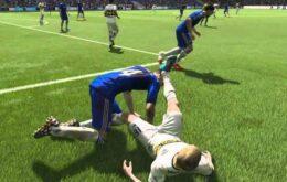 Hackers atacam jogadores de Fifa 16 famosos no Youtube