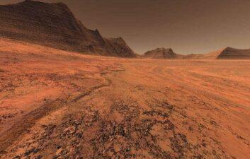 La NASA y la agencia espacial europea cooperarán para recolectar la Tierra de Marte