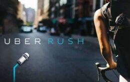 Uber lança novo serviço de entregas