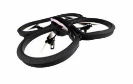 Drones podem ajudar cegos a praticarem exercícios