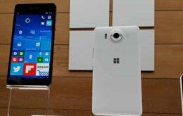 Veja como se sai a câmera dos Lumias 950 e 950 XL