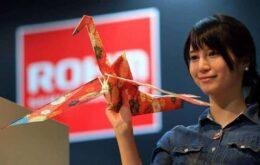 Empresa cria drone com formato de origami