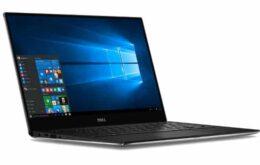 Dell lança os primeiros laptops com chips Intel da 6ª geração no Brasil