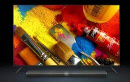 Xiaomi permite troca do 'cérebro' de sua nova Smart TV 4K