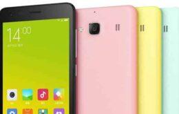 Xiaomi vende 110 milhões de smartphones Redmi em 3 anos