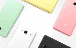 Xiaomi anuncia descontos no Redmi 2 Pro