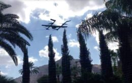 Veja o drone do Google para entregas em ação