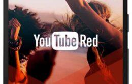 YouTube Red é oficial: conheça a versão paga do YouTube