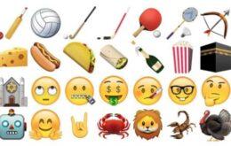 iOS 9.1 chega hoje com novos emojis