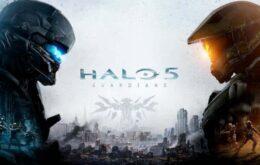 Halo 5 será jogado na maior tela aérea do mundo