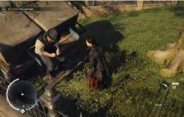 Novo 'Assassin's Creed' continua cheio de bugs, dizem jogadores