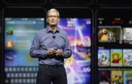 Apple vende 48 milhões de iPhones em três meses; iPads seguem em baixa