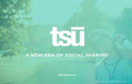 """Conheça o Tsu, o """"Facebook"""" que paga os usuários"""