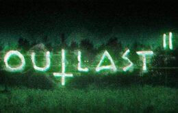 Outlast 2 será lançado em 2016; confira o teaser