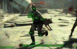 Fallout 4 chega em novembro; veja os principais lançamentos de games do mês