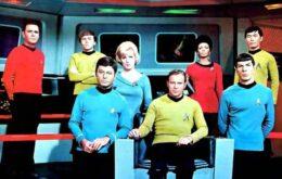 Star Trek vai ganhar nova série de TV em 2017
