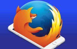 Mozilla to launch iOS app soon