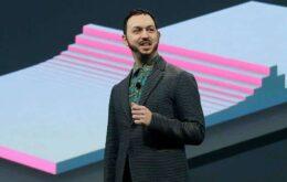 Windows 10 é mesma coisa que o XP, diz chefe de design do Android