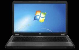 Fabricantes têm só mais um ano para vender PCs com Windows 7