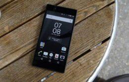 Tan caro como el iPhone 6S, el Xperia Z5 de Sony se queda atrás de la competencia