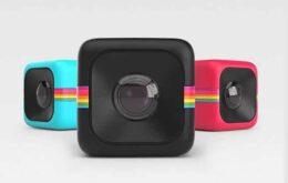 Polaroid acusa GoPro de copiar design de sua câmera
