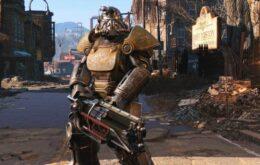 Trailer final de Fallout 4 mostra história e gameplay; veja