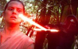 Trailer japonês do novo Star Wars revela trama do filme