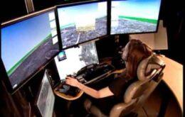 Google está contratando pilotos para projetos com drones