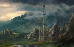 """Veja primeiro trailer do filme """"Warcraft"""""""